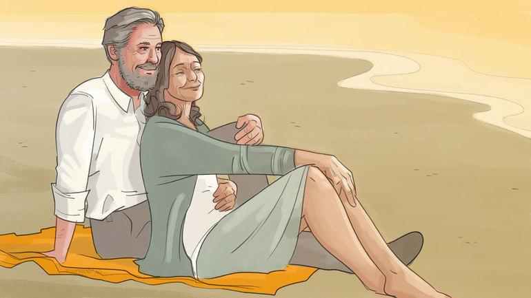 Trennung Nach Langjähriger Beziehung