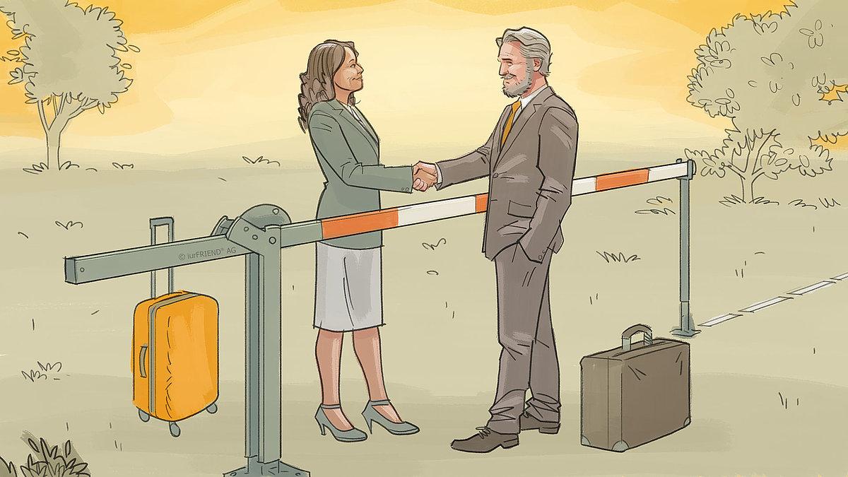 Beleidigungen vom partner